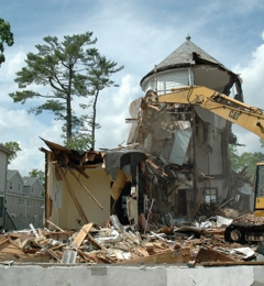 All Gone Removal & Demolition - Toms River, NJ