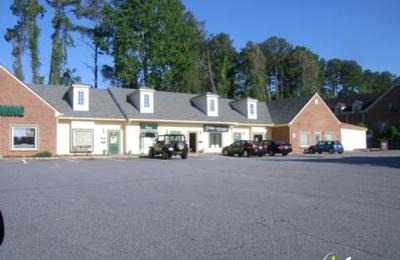 East Cobb Lawn Mower - Marietta, GA