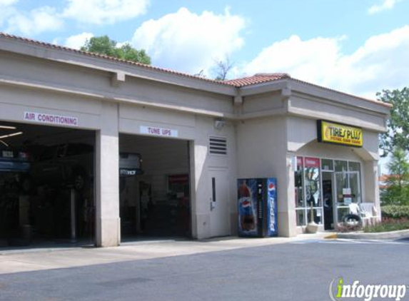 Tires Plus - Longwood, FL