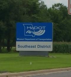 State of Missouri - Sikeston, MO