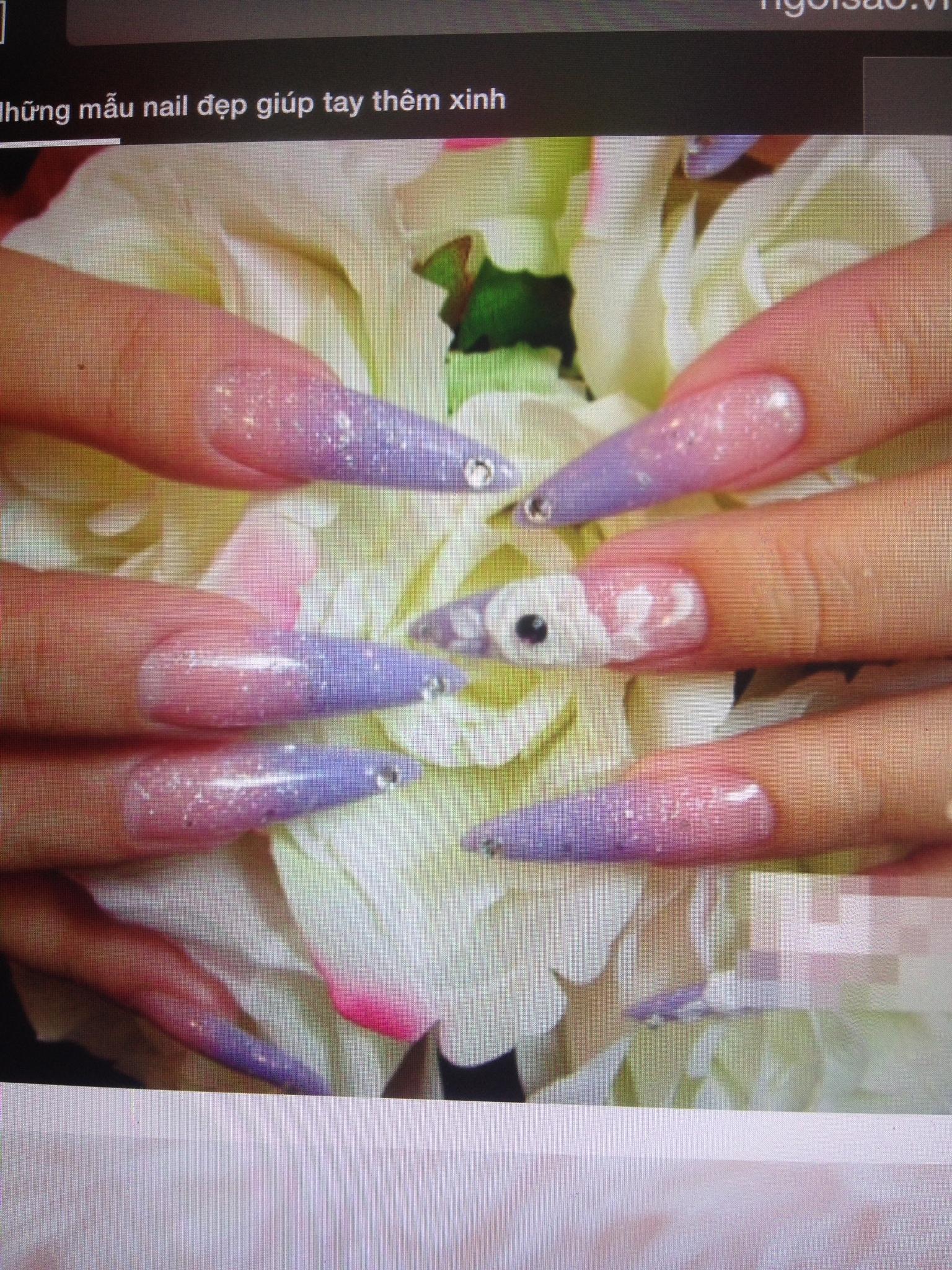 Nice Nails 818 W Broadway Rd Ste 105, Tempe, AZ 85282 - YP.com