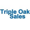 Triple Oak Sales