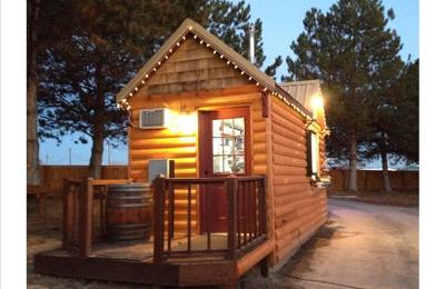 Mac's Coffee Cabin - Caldwell, ID
