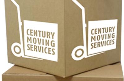 Century Moving Services - Passaic, NJ