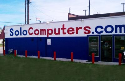 Solo Computers.com - San Antonio, TX