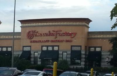 The Cheesecake Factory - San Antonio, TX