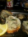 Parmesean Oysters