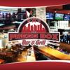 The Press Box Bar & Grill