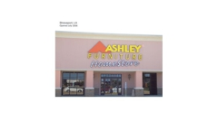Ashley HomeStore - Shreveport, LA