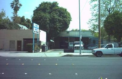Classic Transmissions - Pasadena, CA