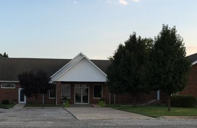Church Of Christ - Douglass, KS