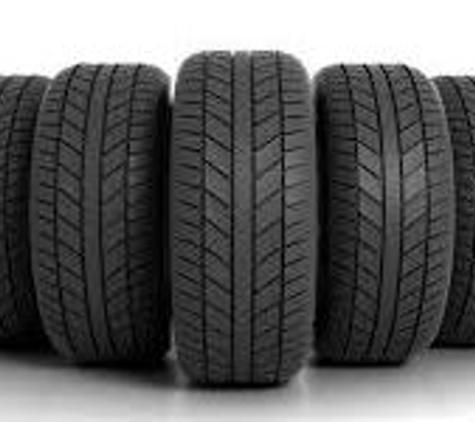 Hamm's Tires & Automotive - Lewisville, TX