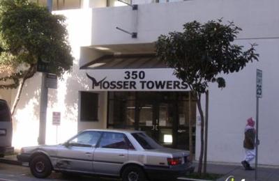Jess Losa Jitney 97 - San Francisco, CA