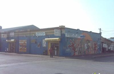 Linda's Mexican Restaurant - San Antonio, TX