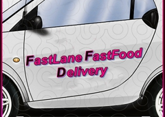 FastLane FastFood Delivery - Independence, MO