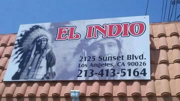 Botanica El Indio - Los Angeles, CA