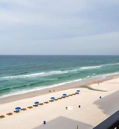 Ocean Towers Beach Club - Panama City Beach, FL