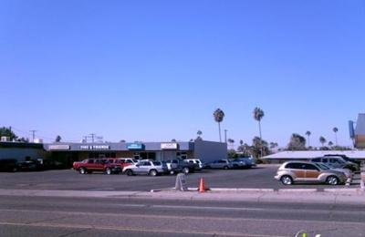 Asahi Bakery - Phoenix, AZ