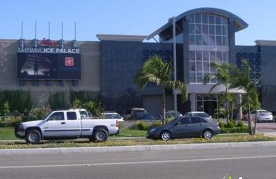 East West Ice Palace - Artesia, CA