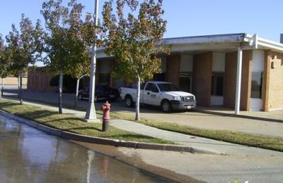 Standard Testing & Engineering Company - Oklahoma City, OK
