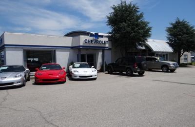 Balise Chevrolet of Warwick - Warwick, RI