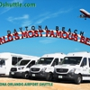DoShuttle - Daytona Orlando Airport Shuttle