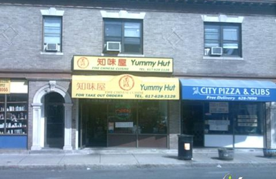 New Yummy Hut Inc - Somerville, MA