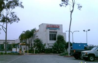 Acapulco Mexican Restaurant Long Beach Ca