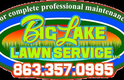 Big Lake Lawn Service LLC 1003 SW 9th St, Okeechobee, FL