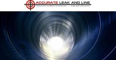 Accurate Leak & Line