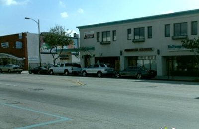 S & P Newsprint Company - Pasadena, CA