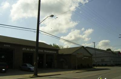 Atlas Automotive Inc - Cleveland, OH