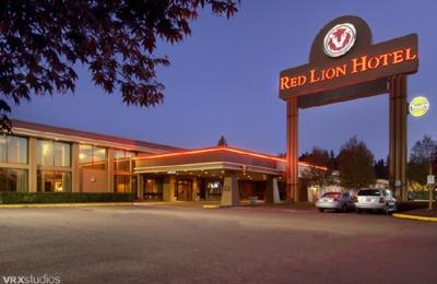 Red Lion Hotel Kelso Longview Wa