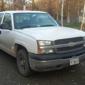 Good 2 Go Auto - Anchorage, AK. 2004 Chevy 4×4 asking 4500 obo