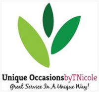 Unique Occasions Logo