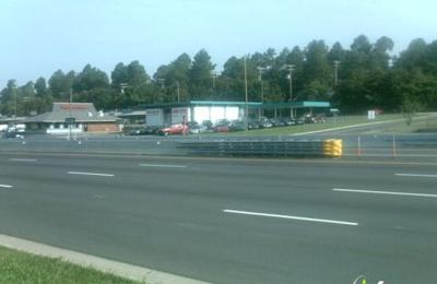 East Coast Motorsports - Charlotte, NC