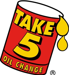 Take 5 Oil Change - Mobile, AL