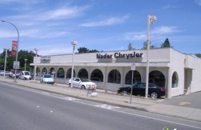 Motors - Martinez, CA