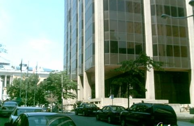 Employee Relations Office - Boston, MA