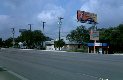 Mary Higgins DDS - San Antonio, TX
