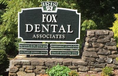 Cassandre Joseph, DDS - Fox & Ford - Asheville, NC