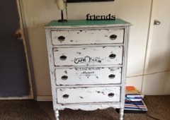 Mere Penny's Shabby Chic Furniture - Riverside, CA