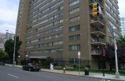 Charmant Paulus Hook Community Housing   Jersey City, NJ
