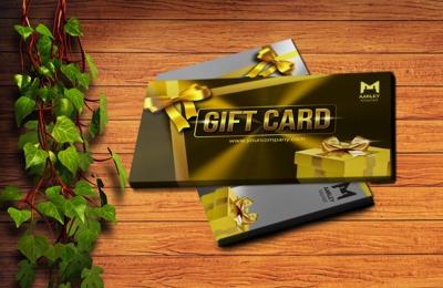 Lending Tree. gift card