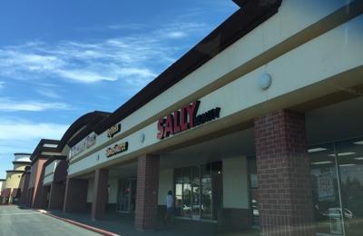 Sally Beauty Supply - Carmichael, CA. Sally beauty supply