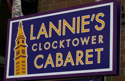 Lannie's Clocktower Cabaret - Denver, CO