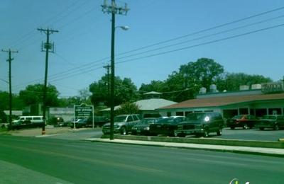 Valdez Lucio G Law Office - San Antonio, TX