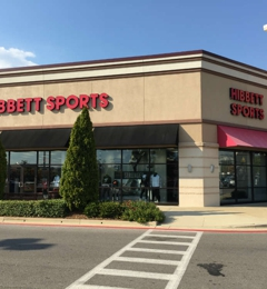 Hibbett Sports - Franklin, KY