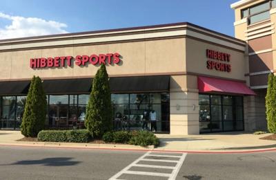 Hibbett Sports - Akron, OH