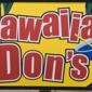 Hawaiian Don's - Oklahoma City, OK
